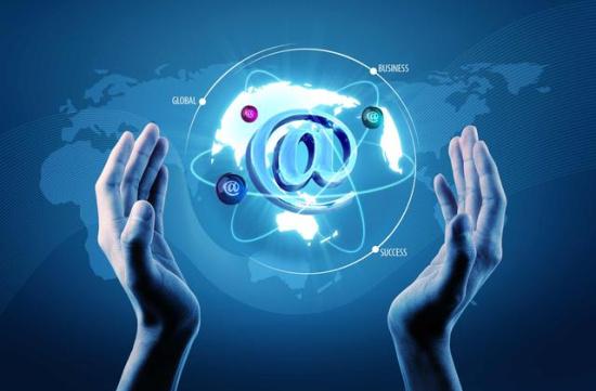 美国对互联网域名几十年管理权悄然终结